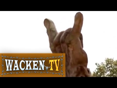 Wacken Open Air 2014 Festival Teaser - New Band Announcement
