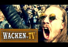 A Day at Wacken — WOA 2016 Warm-Up Teaser