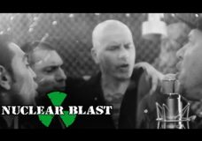 Agnostic Front — The American Dream Died' Trailer 5 Old New York (OFFICIAL TRAILER)