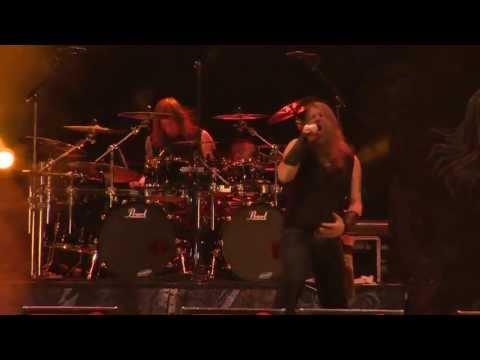 Amon Amarth 'Guardians of Asgaard' Live at Summer Breeze (OFFICIAL)