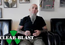 ANTHRAX - Scott Ian on why the band continued to tour after the attacks (OFFICIAL INTERVIEW)