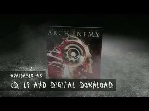 ARCH ENEMY - The Root Of All Evil Trailer