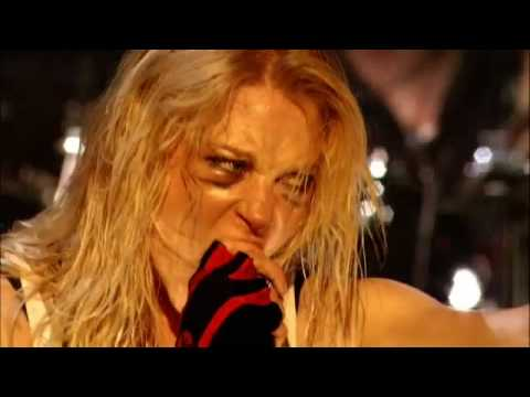 ARCH ENEMY - Tyrants Of The Rising Sun (DVD TEASER)