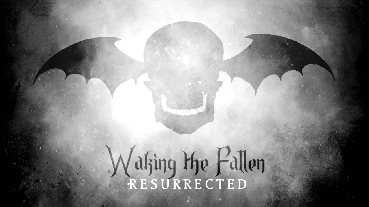 Avenged Sevenfold - Waking The Fallen Resurrected