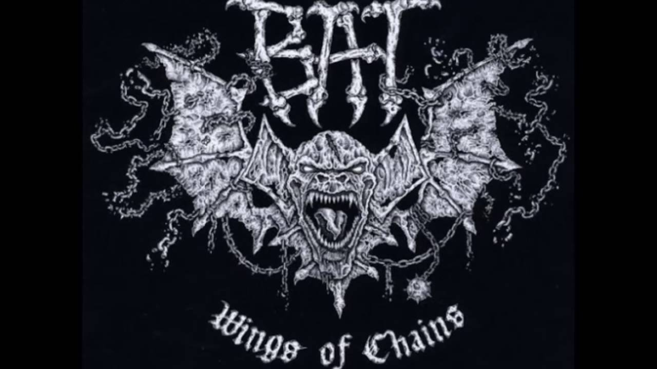BAT - Wings of Chains (2016)
