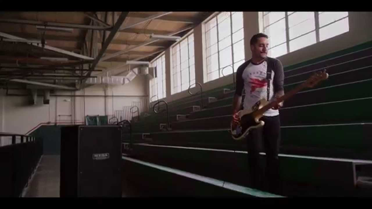 Bayside - Fifteen Year Birthday Tour Trailer