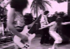 Black Sabbath 11-11-11 Announcement