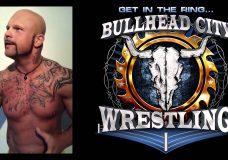 Bullhead City Wrestling 2014 — Bones