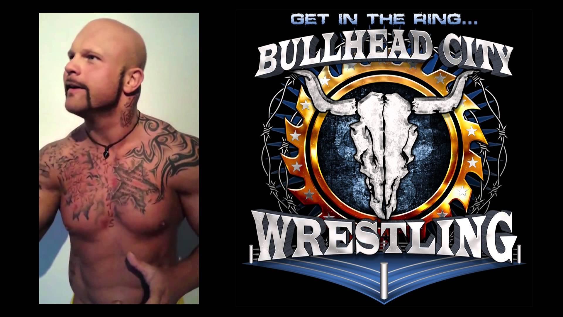 Bullhead City Wrestling 2014 - Bones