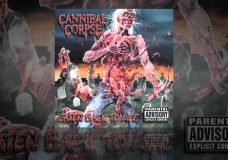Cannibal Corpse 'A Skull Full of Maggots'