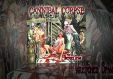 Cannibal Corpse 'Decency Defied'