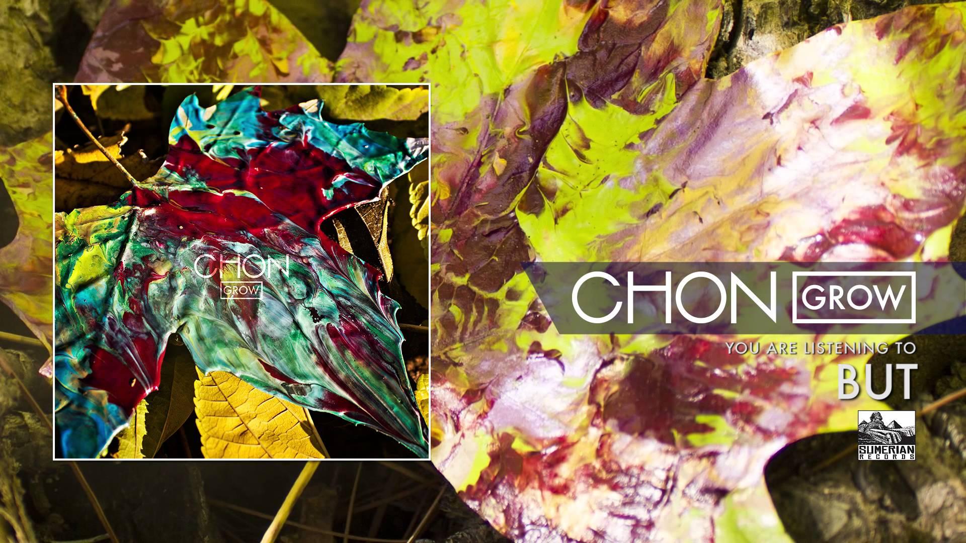 CHON - But (Feat. Matt Garstka)