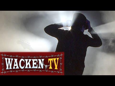 DAD - Full Show - Live at Wacken Open Air 2012