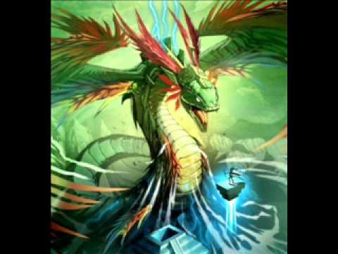 Dragon Angel - Eerie Ligth Feat. Suri LennaCatharsis Cover