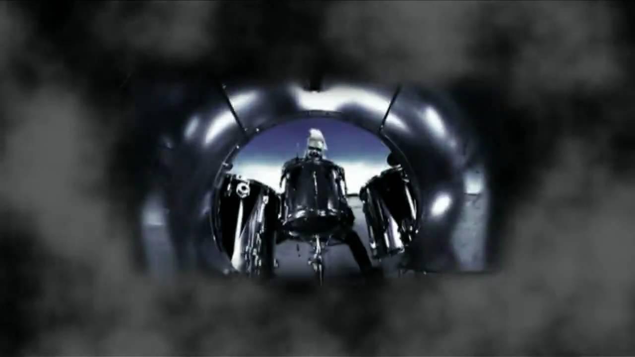 DREAM EVIL - In The Night Trailer