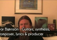 ENSLAVED — RIITIIR making of with IVAR (OFFICIAL BEHIND THE SCENES)