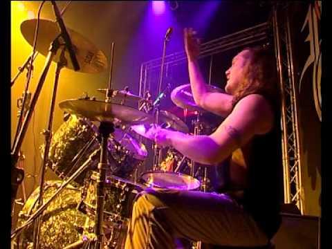 Epidemia - Vsadnik Iz Lda (live 2005)