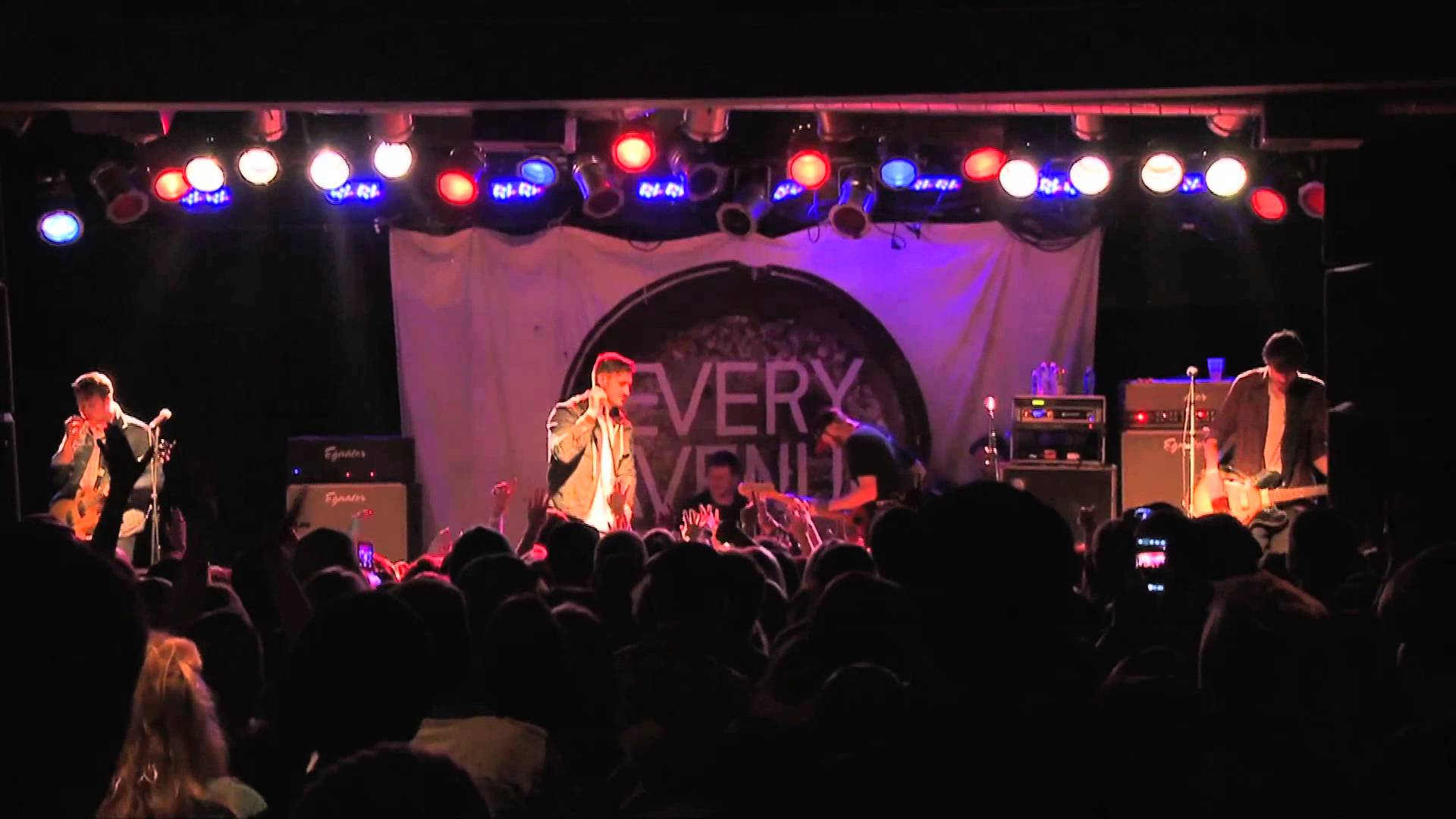 Every Avenue - Last Call Tour (Part 1)