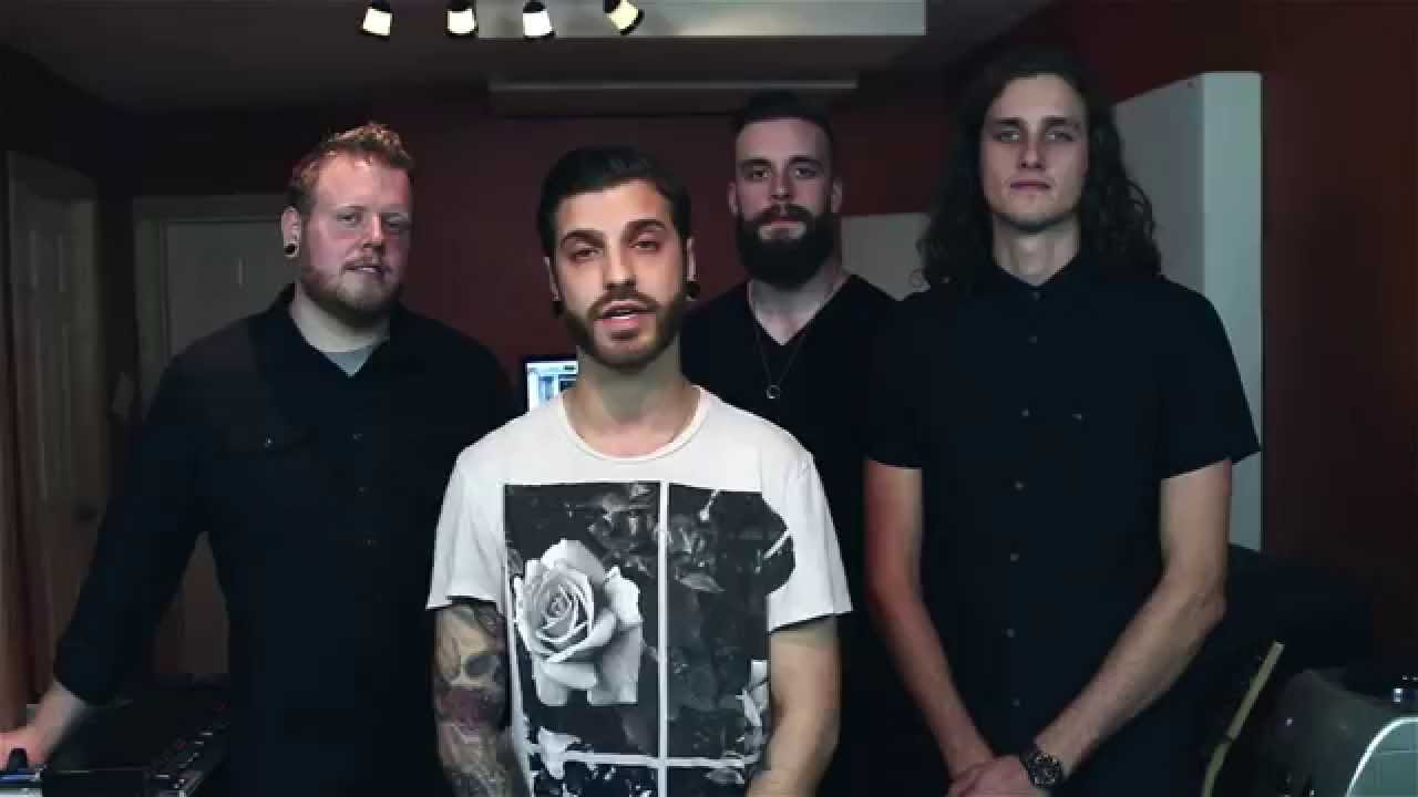 Fearless Records Welcomes Ice Nine Kills