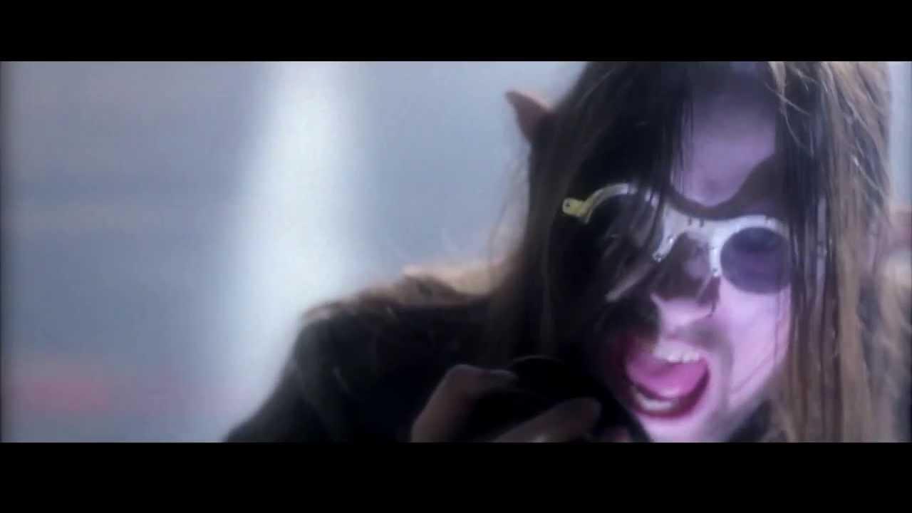 FINNTROLL - Hxbrygd (OFFICIAL VIDEO)