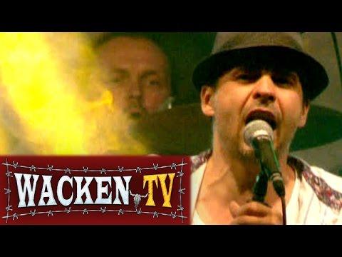 Firkin - 2 Songs - Live at Wacken Open Air 2014