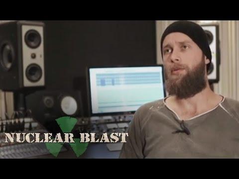 FLESHGOD APOCALYPSE - Recording 'KING' - Episode 5 - Recording & Mixing (OFFICIAL TRAILER)