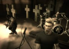Guitar Hero Metallica (30-second GameStop Commercial)