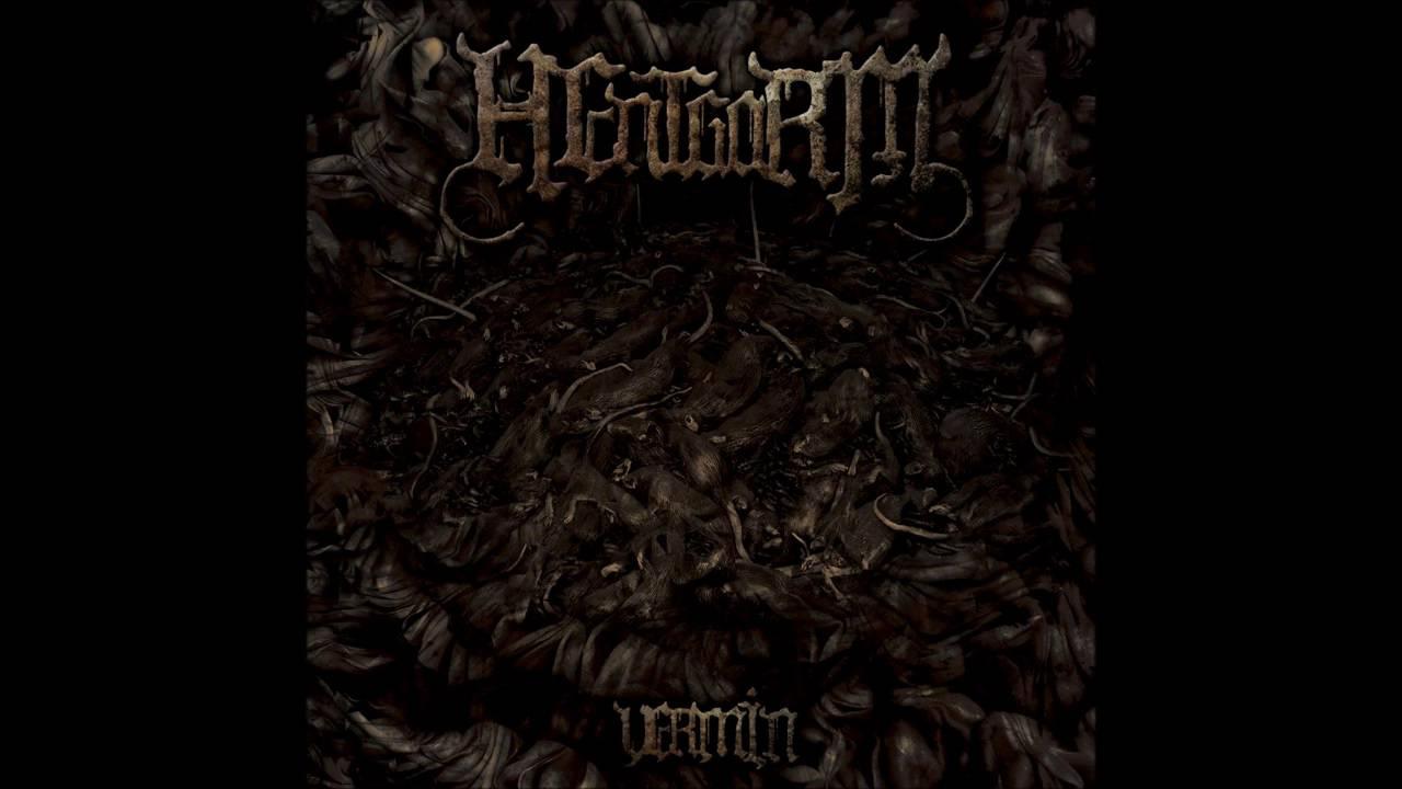 Hentgarm - Vermin (Full EP)