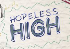 Hopeless High - Episode 3 Beanies