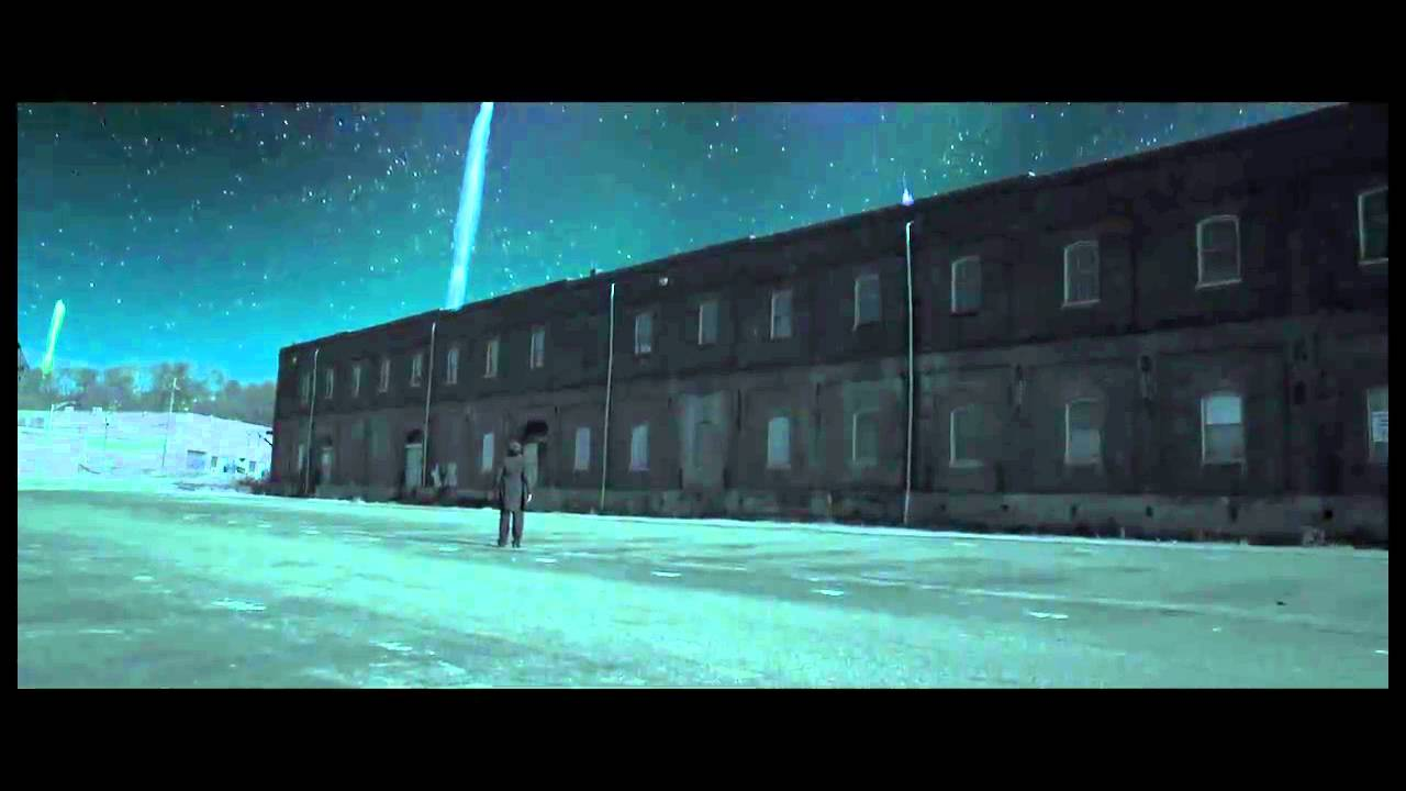 I See Stars - The End Of The World Party Music Video Trailer