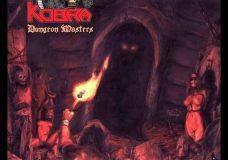 Iron Kobra — Dungeon Masters (2012)