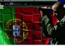 Linkin Park — Castle of Glass Live At Rock In Rio 2014