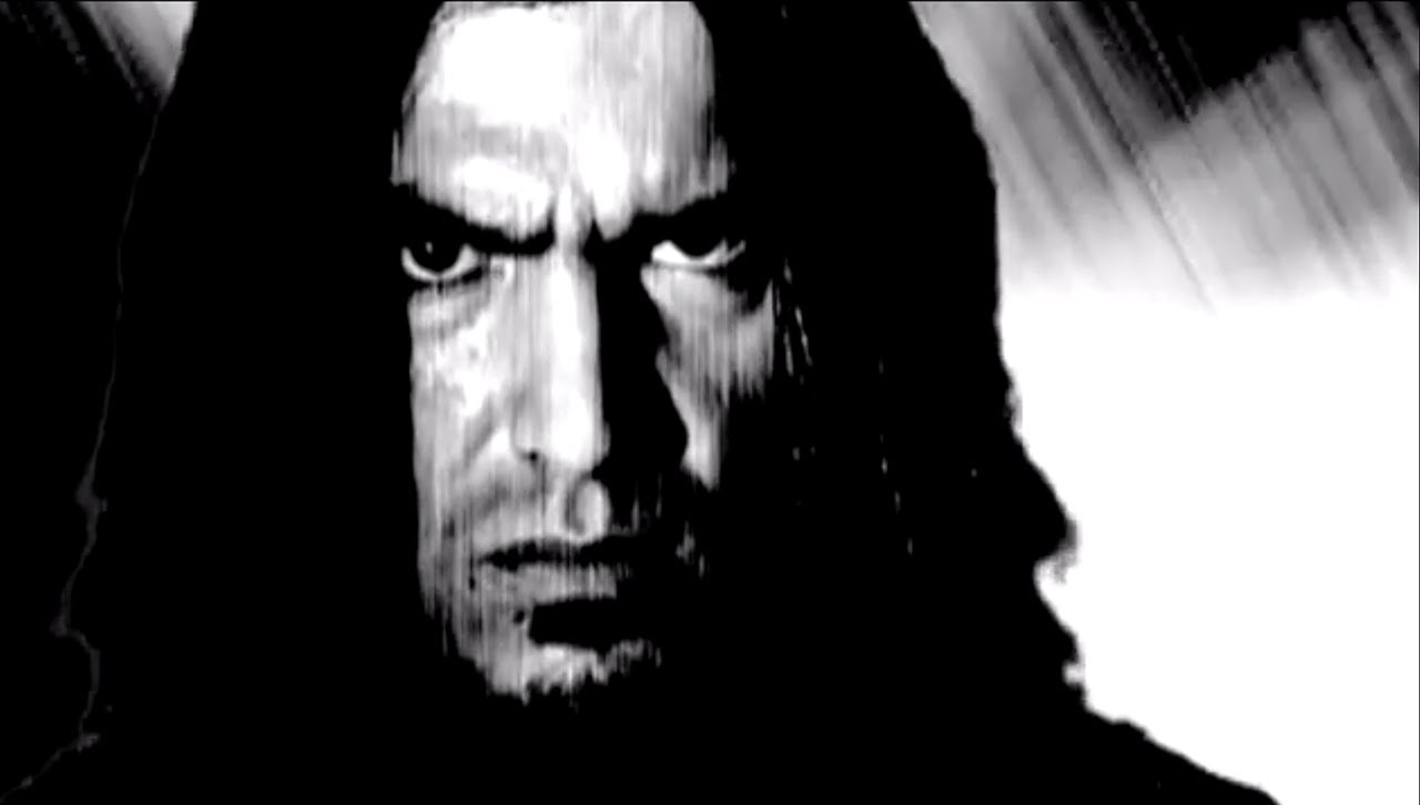 Machine Head - Halo OFFICIAL VIDEO