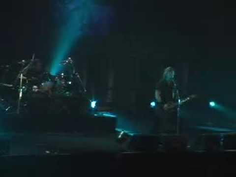 Metallica Am I Evil (MetOnTour - Sapporo, Japan - 2003)