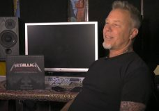 Metallica Back to the Front - Reflecting on Cliff & Ray Burton