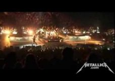 Metallica Battery (MetOnTour — Ottawa, Canada — 2009)