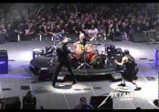 Metallica Blackened (MetOnTour — Oakland, CA — 2008)