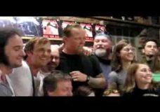 Metallica — Bonnaroo Back to the Basement