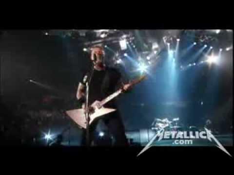 Metallica Enter Sandman (MetOnTour - San Juan, Puerto Rico - 2010)