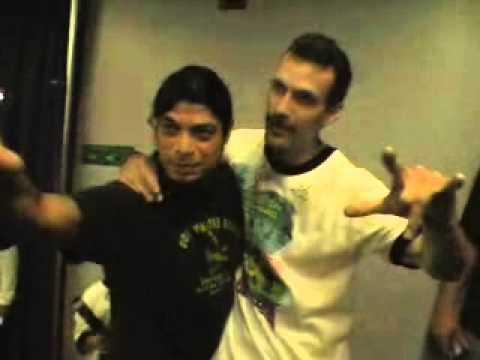 Metallica For Whom the Bell Tolls (MetOnTour - Pensacola, FL - 2004)