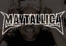 Metallica Lars Ulrich — Maytallica 2004 Interview AUDIO ONLY