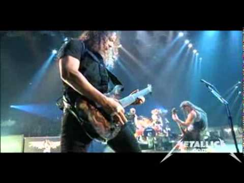 Metallica My Apocalypse (MetOnTour - Birmingham, England - 2009)