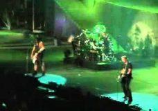 Metallica St. Anger (MetOnTour — Houston, TX — 2003)