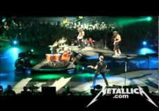 Metallica The Call of Ktulu & Seek and Destroy (MetOnTour — Melbourne, Australia- 2010)