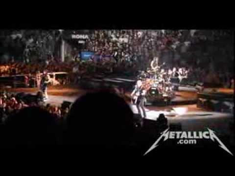 Metallica The Memory Remains (MetOnTour - Toronto, Canada - 2009)