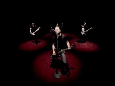 Metallica - Turn the Page Official Music Video