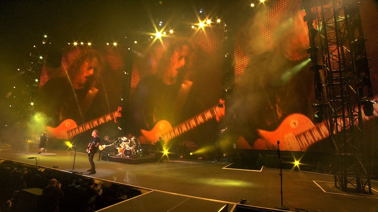 Metallica Whiskey in the Jar (Live - The Night Before - San Francisco, CA - 2016)