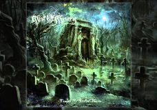 Mist of Misery — Temple of Stilled Voices (Full EP)