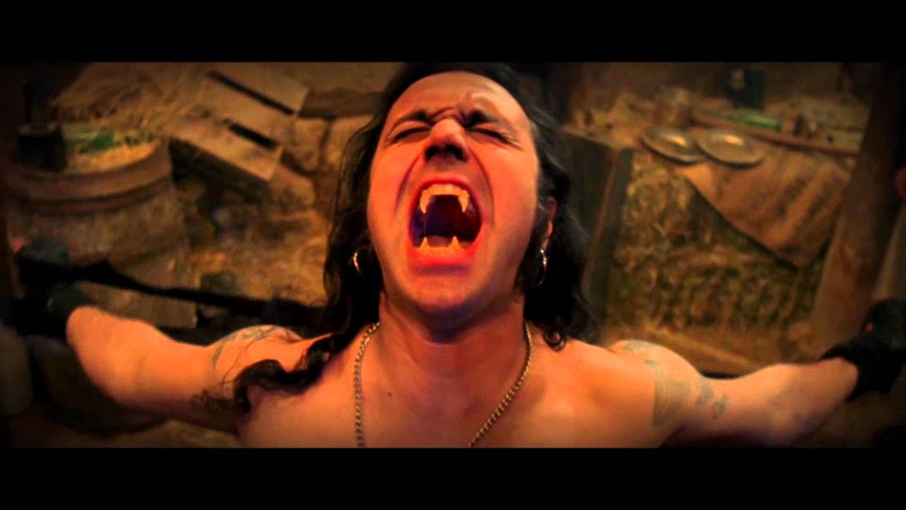 MOONSPELL - Lickanthrope Napalm Records