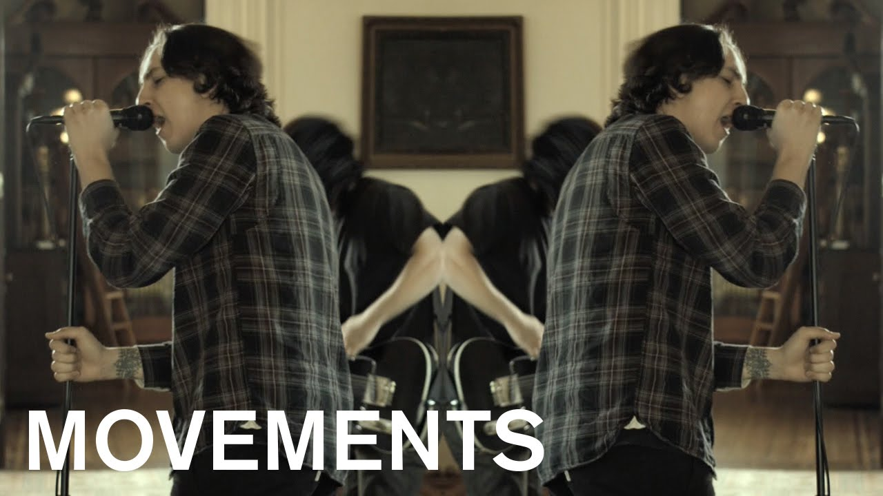 Movements - Kept (Official Music Video)